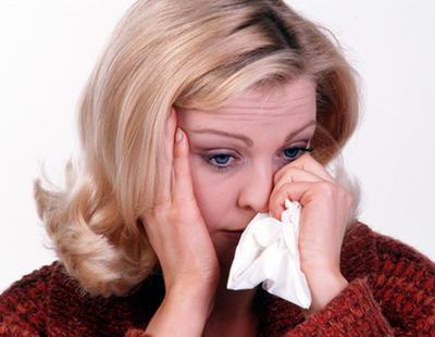 Nuevo servicio a domicilio: alquila a un hombre para que te consuele cuando lloras