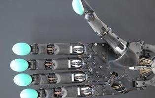Crean una prótesis capaz de transmitir la sensación del tacto para pacientes con manos amputadas