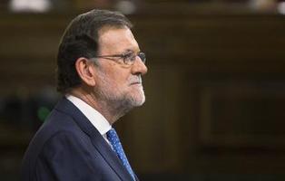 Los momentos clave de la investidura de Mariano Rajoy