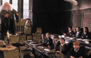 Van a abrir un colegio de magia y hechicería en Francia