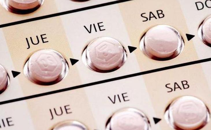 La píldora femenina no está exenta de efectos secundarios