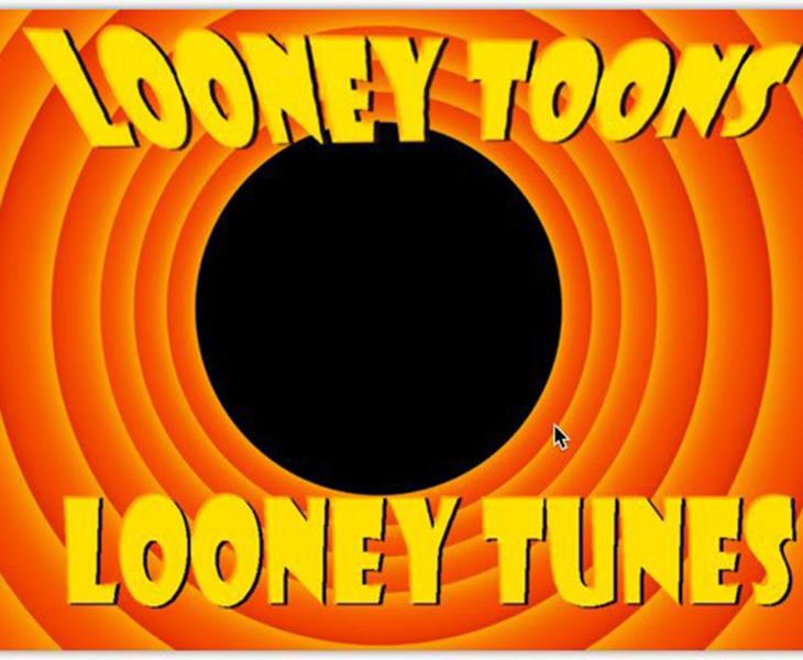 El logo de los Looney Tunes despertó debate