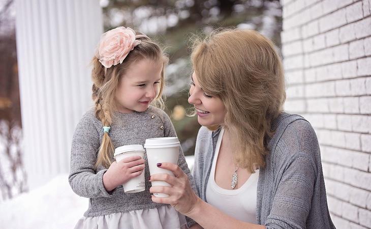Las madres transmiten más la inteligencia que los padres