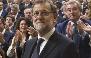 Así es el nuevo equipo de Gobierno de Mariano Rajoy