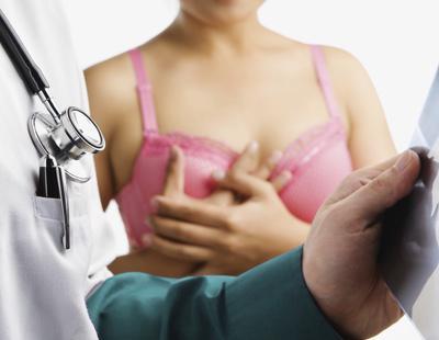 Las muertes por cáncer entre mujeres aumentarán un 60% en 2030