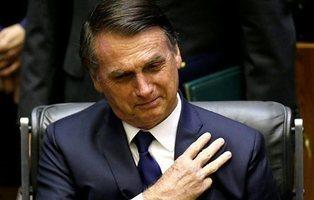 Vestir niñas de rosa, niños de azul y violar los derechos LGTBI: las medidas de Bolsonaro