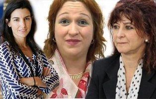 En contra del Día de la Mujer o las leyes de igualdad: así son las mujeres que controlan VOX