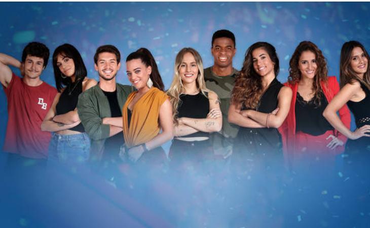 Una de estas caras nos representarán en Eurovisión 2019