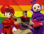 6 personajes LGTBIQ+ que ayudaron a visibilizar el colectivo entre los niños