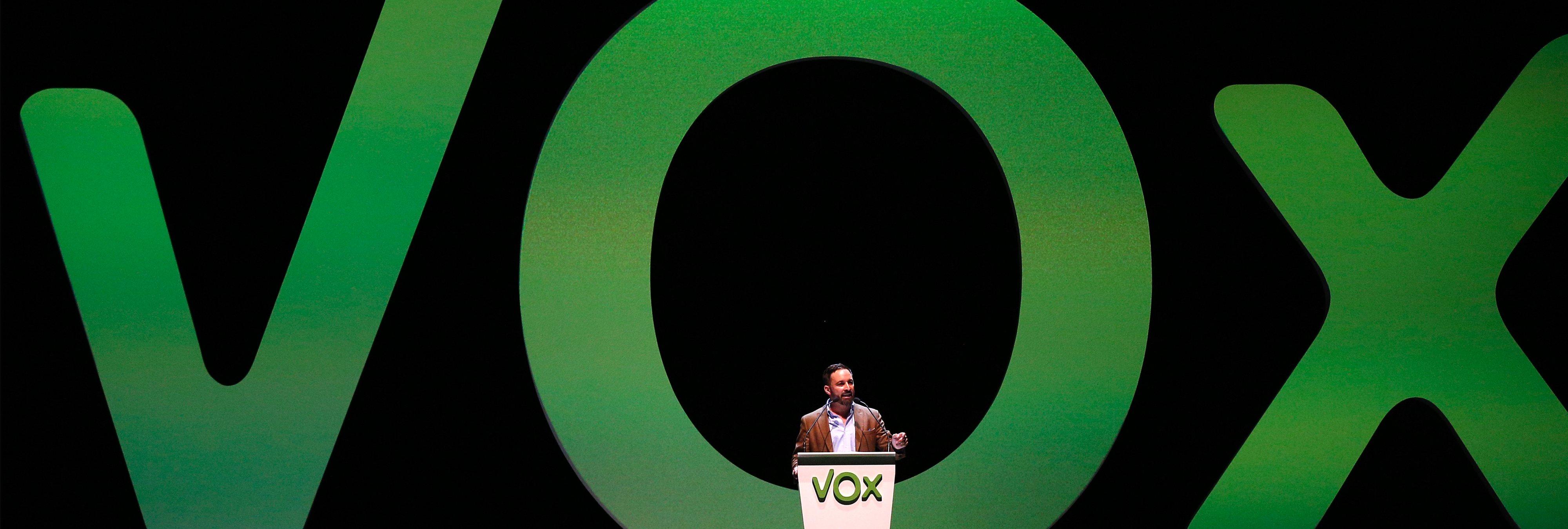 """Juan E. Pflüger, responsable de comunicación de VOX: """"Lo de los gays no es amor, es vicio"""""""