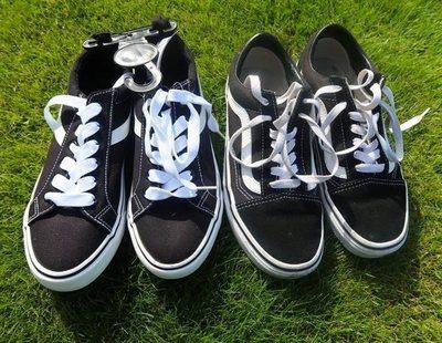 Vans demanda a Primark por imitar sus zapatillas