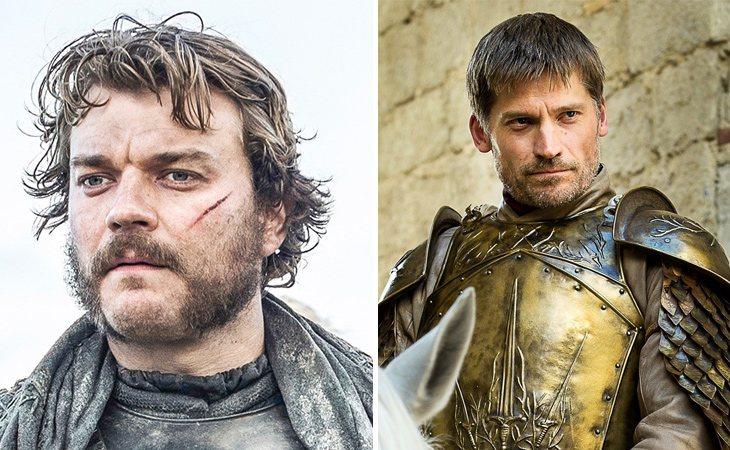 Euron Greyjoy y Jaime Lannister son de los que más posibilidades de morir tienen