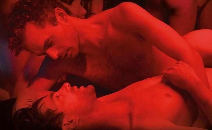 'Theo & Hugo, París 5:59', de Olivier Ducastel & Jacques Martineau