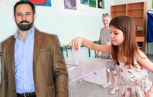 VOX propuso que los menores tuvieran derecho a voto
