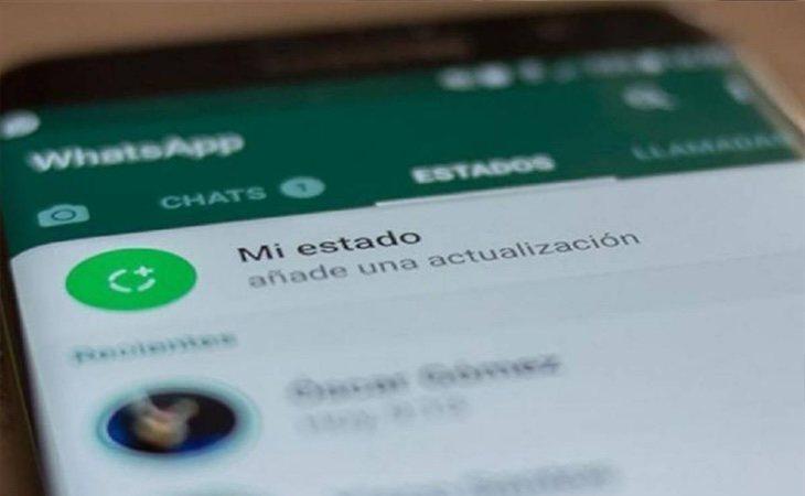 Los estados de WhatsApp llevarán publicidad a partir de este año