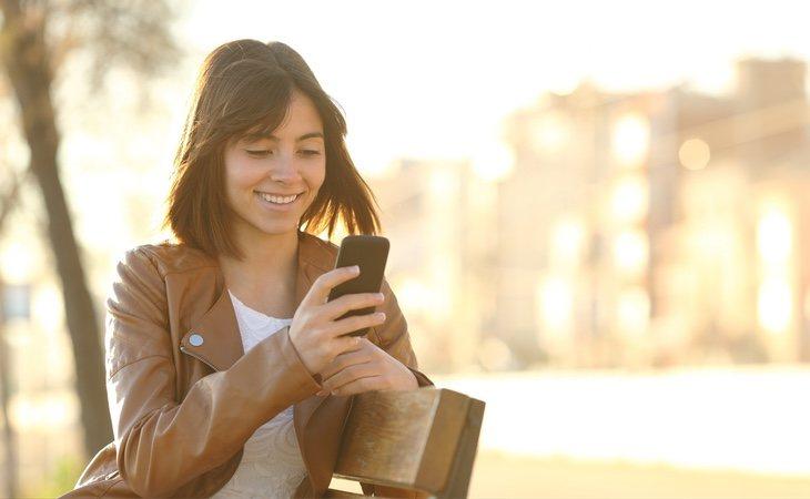 La app clasificará automáticamente los contactos con los que mantenemos más interacciones