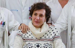 ¿Qué fue de Teresa Romero, la enfermera que contrajo el ébola?