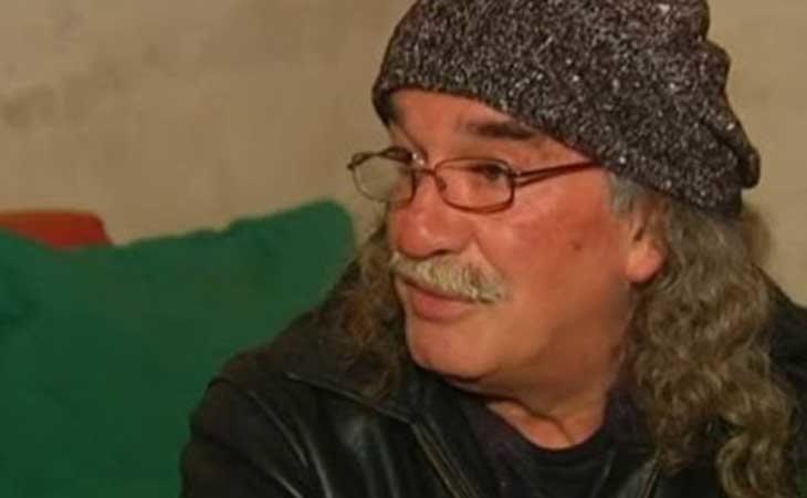 Emilio Muñoz entrevistado por La Sexta