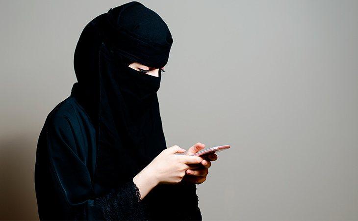La nueva ley garantiza que la mujer sepa su estado civil por SMS