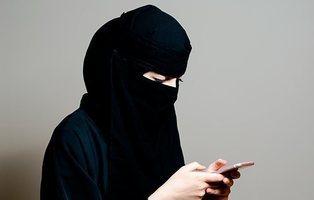 El Gobierno saudí avisará a las mujeres por SMS si sus maridos se quieren divorciar de ellas