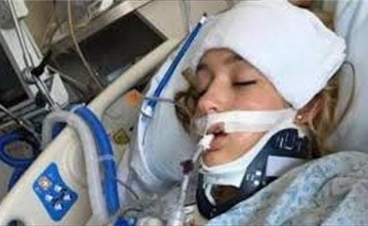 La víctima se encuentra en estado de coma desde hace una década