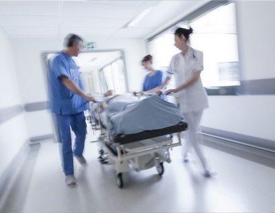 Una mujer en coma da a luz tras haber sido agredida sexualmente en el hospital