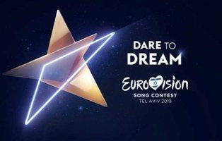El triángulo y la estrella, claves del logo de 'Eurovisión 2019'