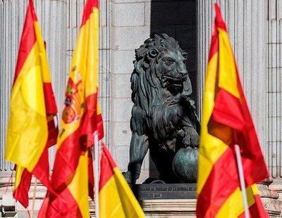 """España es una de las pocas """"democracias plenas"""" del mundo"""