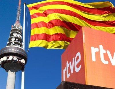 RTVE doblará sus horas de emisión en catalán