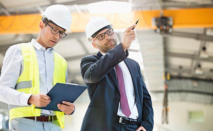 Un manager industrial ha de ser creativo e innovador