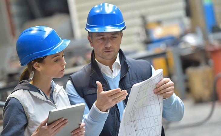 Ser project manager requiere de una experiencia que sólo se consigue con el paso de los años