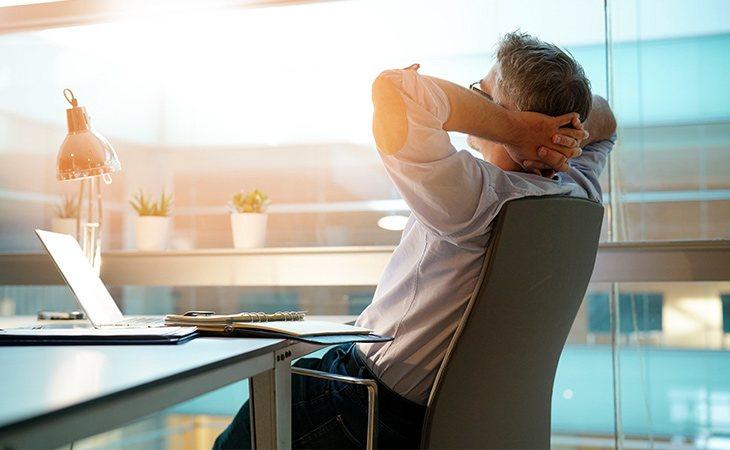 Ser director de tu propia empresa parece un buen trabajo, pero tiene muchas responsabilidades