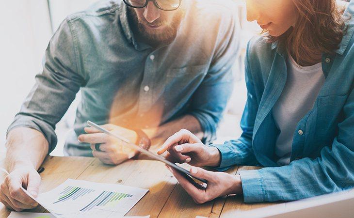 Un CFO ha de estar interesado por la economía y los números