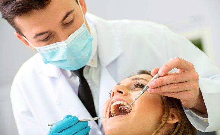 En la odontología hay mucho intrusismo laboral