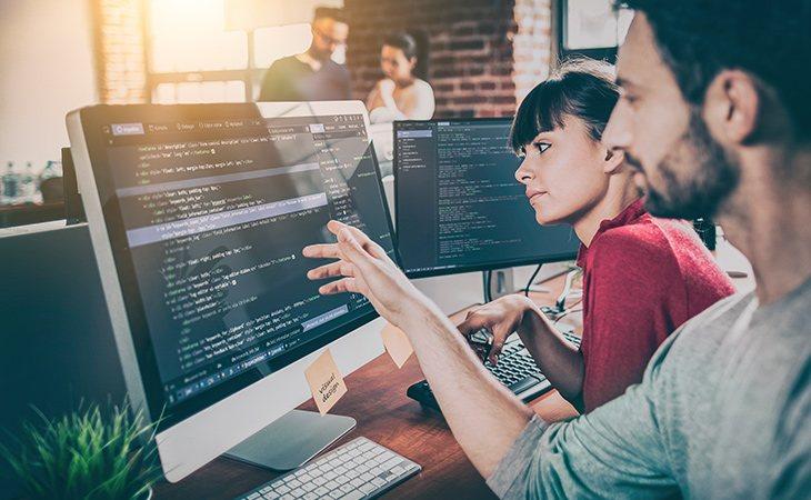 La experiencia puede hacer a un ingeniero informático que se convierta en arquitecto de software