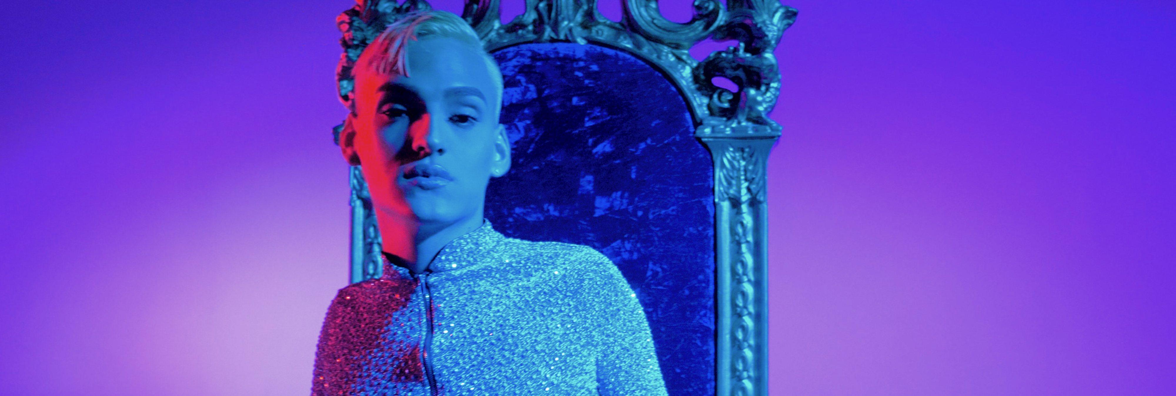 Muere asesinado a tiros Kevin Fret, el primer cantante de trap abiertamente gay