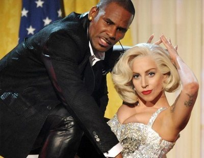 Lady Gaga retira 'Do What U Want' por las acusaciones de abusos sexuales contra R. Kelly