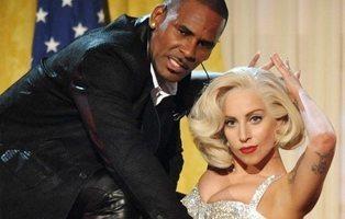 Lady Gaga retira 'Do What U Want' por las acusaciones de abusos sexuales contra R. Kelly