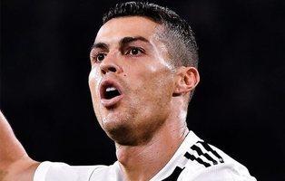Orden para obtener ADN de Cristiano Ronaldo tras las acusaciones de violación