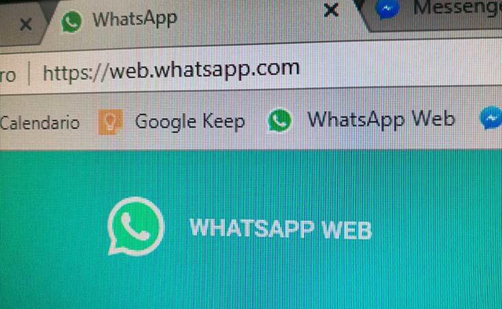 Pérdida de concentración con el uso del WhatsApp Web