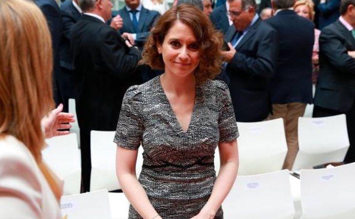 Isabel Díaz Ayuso es la nueva candidata del PP a la presidencia de la Comunidad de Madrid