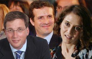 ¿Pablo Casado ha acertado con un tique electoral en Madrid tan escorado a la derecha?