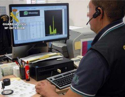 La Guardia Civil alerta sobre una nueva estafa por correo electrónico que puede arruinarte