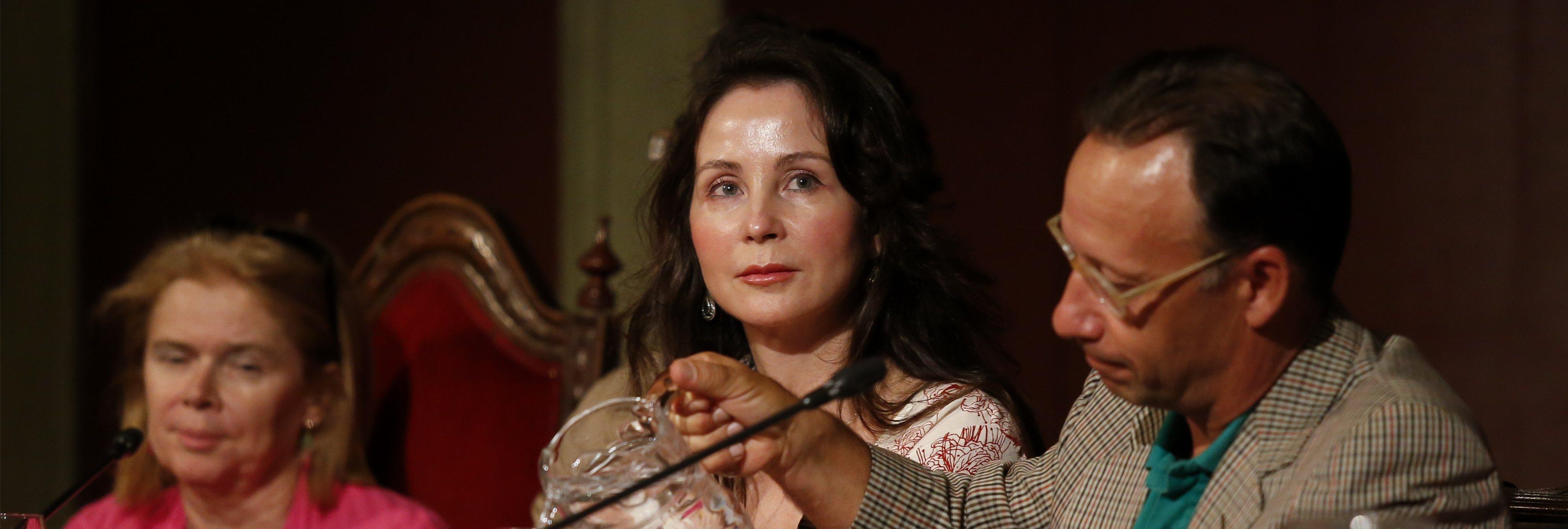 Sancionan a la jueza Alaya por señalar el pacto de silencio entre Rajoy y Susana Díaz