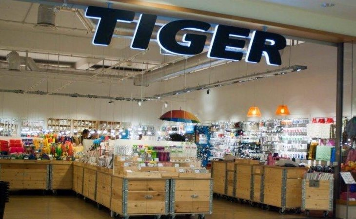 Las tiendas Tiger se encaminan a la quiebra