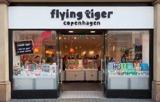 Las tiendas Tiger, a punto de quebrar tras la campaña de Navidad