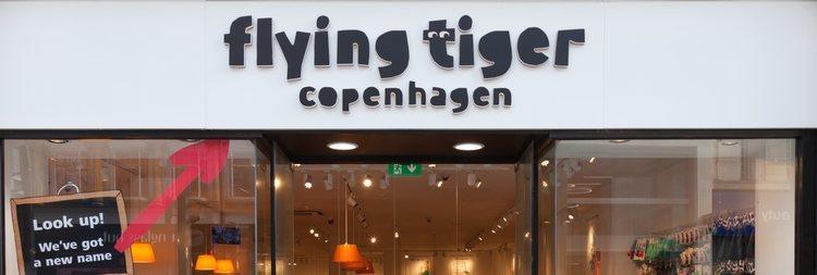 Las Tiendas Tiger A Punto De Quebrar Tras La Campana De Navidad
