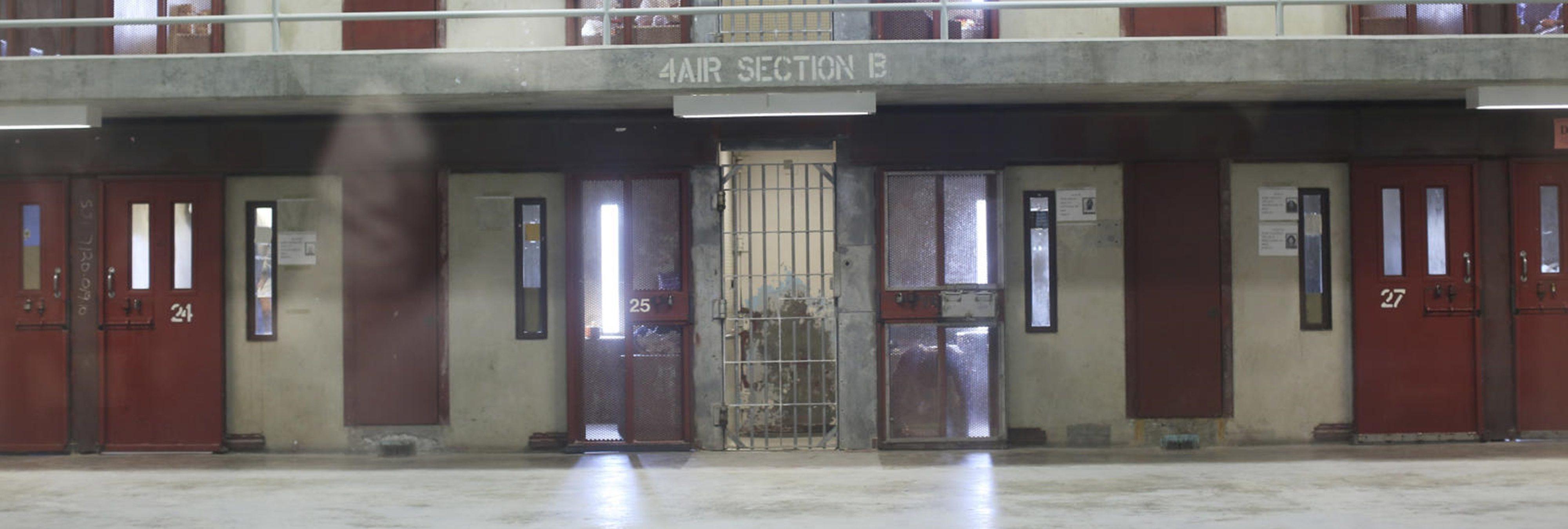 Sólo un 8,5 % de los presos por delitos sexuales siguen programas de  rehabilitación