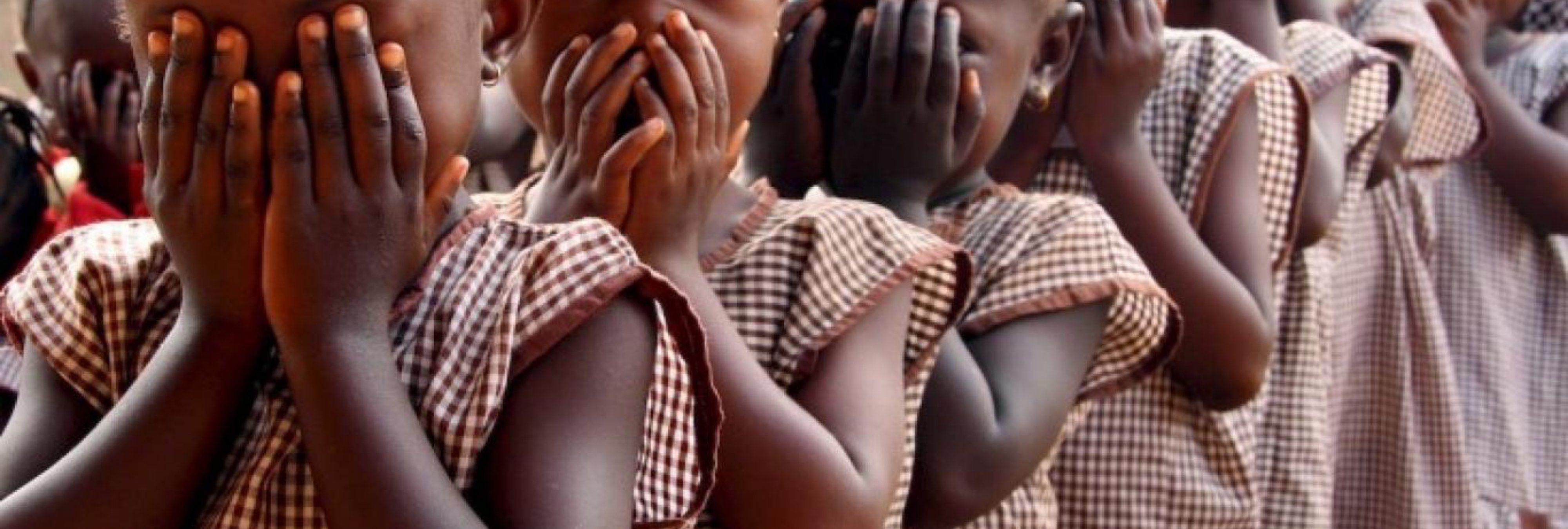 Planchado de senos: la otra mutilación femenina que asoma en Europa