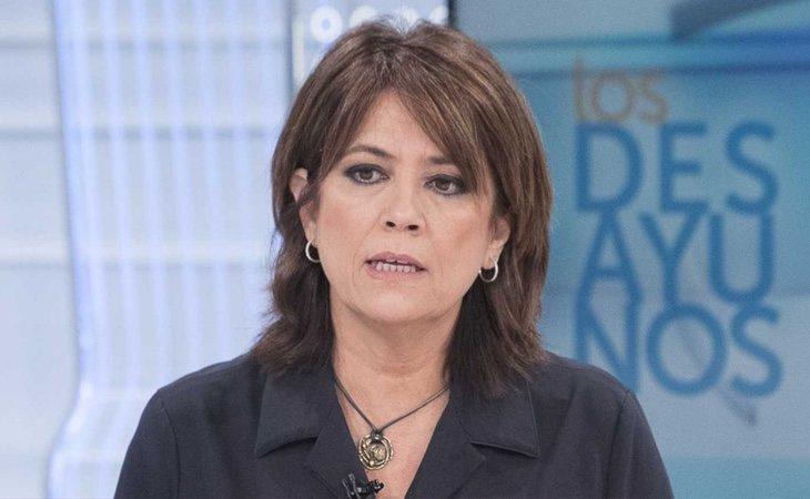 Dolores Delgado aseguró en una grabación de Villarejo que varios miembros de la judicatura celebraban fiestas con menores en Colombia